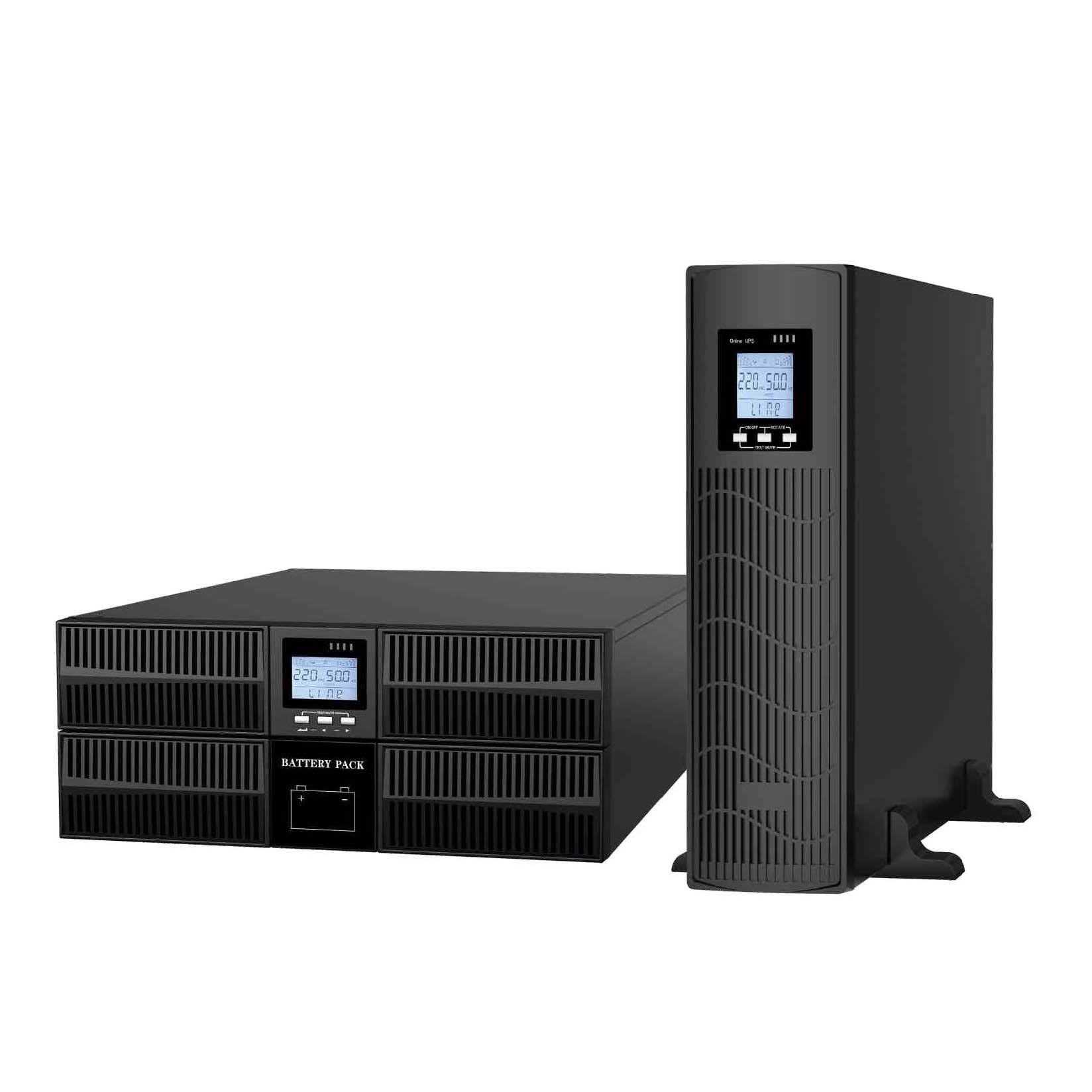 EA900Pro 10 kVA ~ 30 kVA (3:3)-EAST Group Limited by Share Ltd