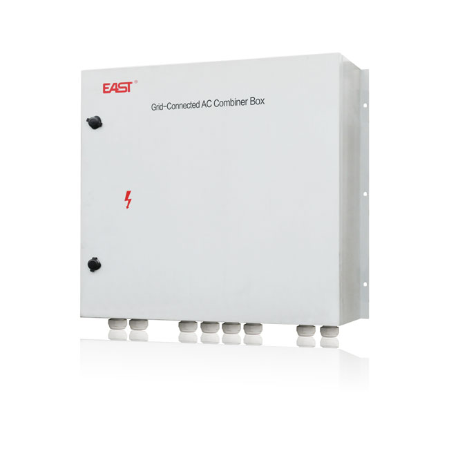 Grid Connected Ac Combiner Box East Group Limited By Share Ltd