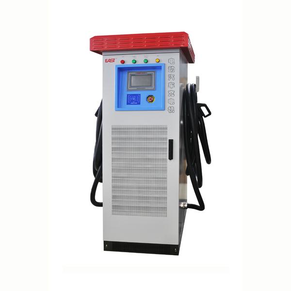大功率户外一体式电动汽车充电机