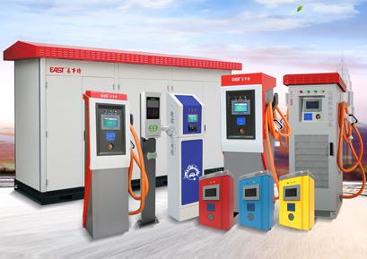 充电桩 ——新能源汽车产业背后的金矿!