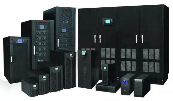 易事特成功交付国家电网宁夏电力400kva ups电源并机